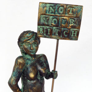 Not your bitch