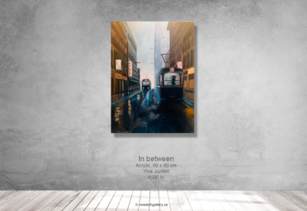 Onlineutställning – Ylva Junfelt