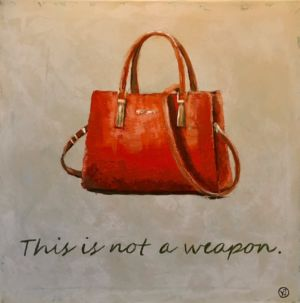 This is not a weapon